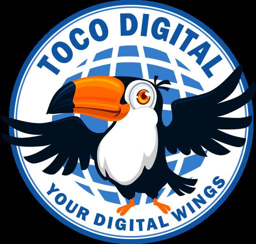 לוגו- טוקו דיגיטל